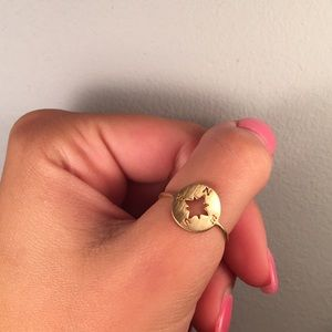 Jewelry - Compass Ring
